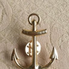 Vintage: BROCHE PIN VINTAGE ANCLA. Lote 195238831