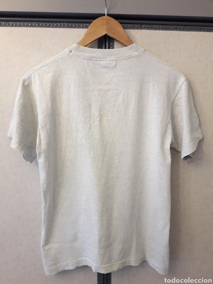 Vintage: California Berkeley University authentic vintage tshirt camiseta talla S - Foto 5 - 195308830
