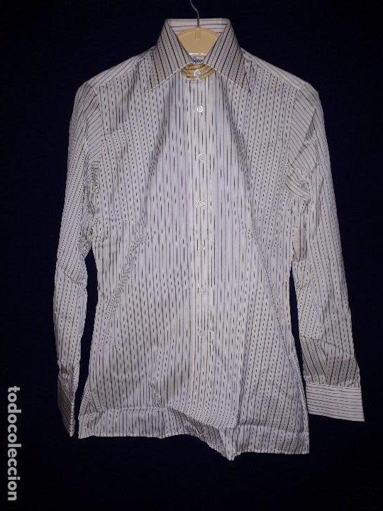 Vintage: Camisa vintage hombre - Foto 2 - 155383902