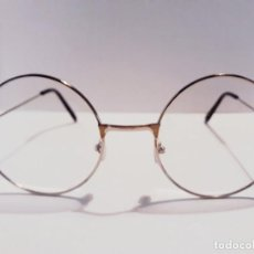 Vintage: GAFAS RETRO ANTI-BLUE LIGHT. Lote 195478361