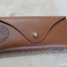 Vintage: FUNDA GAFAS RAY-BAN. Lote 195570900