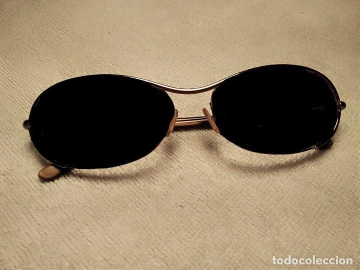 Vintage: Gafas ( TOM FORD, TF 5078. LP 1132436 en la Varilla )CRISTALES GRADUADOS. MONTURA EN BUEN ESTADO. - Foto 16 - 177947279