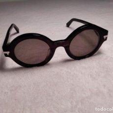 Vintage: GAFAS (G STAR RAW. GS 604-S. FAT WILTON) CRISTALES NO GRADUADOS. MONTURA EN BUEN ESTADO. . Lote 195933846