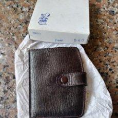 Vintage: ANTIGUA CARTERA AÑOS 70_80. Lote 195969181