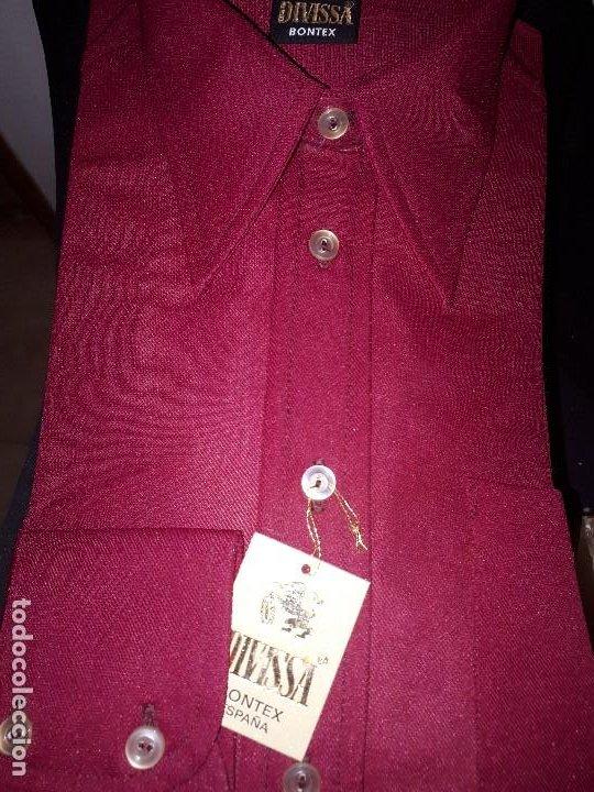 Vintage: Camisa vintage hombre - Foto 6 - 155383406