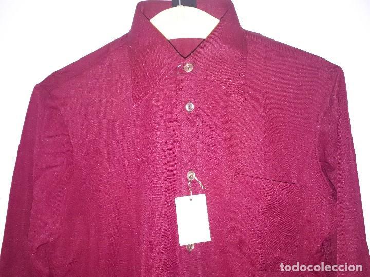 Vintage: Camisa vintage hombre - Foto 3 - 155383406