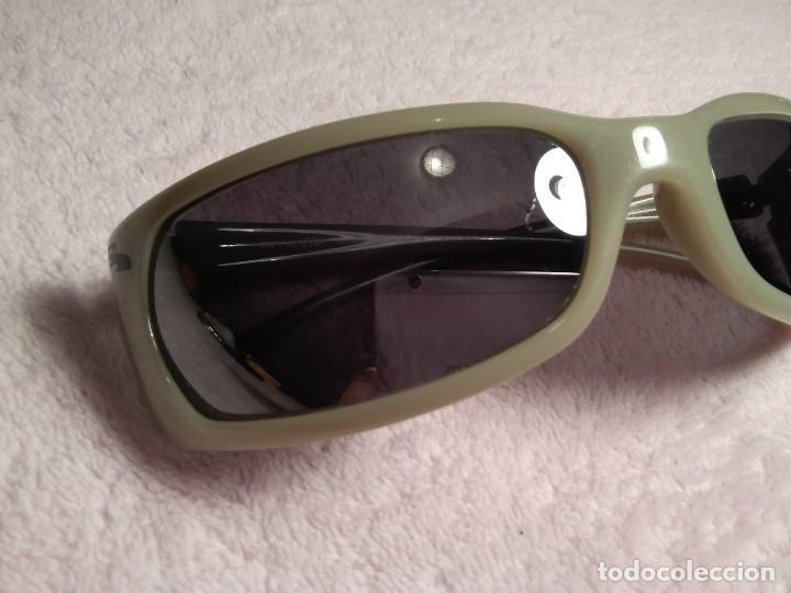 Vintage: Gafas (ARNETTE, MODELO MATIK 4043) CRISTALES NO GRADUADOS. MONTURA EN BUEN ESTADO. - Foto 2 - 197274018