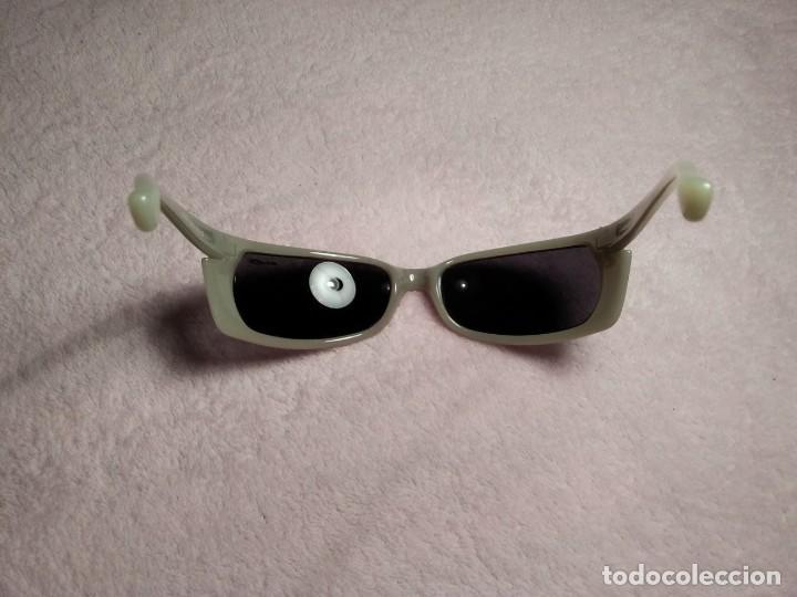 Vintage: Gafas (ARNETTE, MODELO MATIK 4043) CRISTALES NO GRADUADOS. MONTURA EN BUEN ESTADO. - Foto 5 - 197274018
