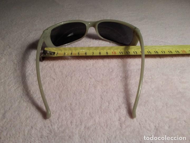 Vintage: Gafas (ARNETTE, MODELO MATIK 4043) CRISTALES NO GRADUADOS. MONTURA EN BUEN ESTADO. - Foto 8 - 197274018
