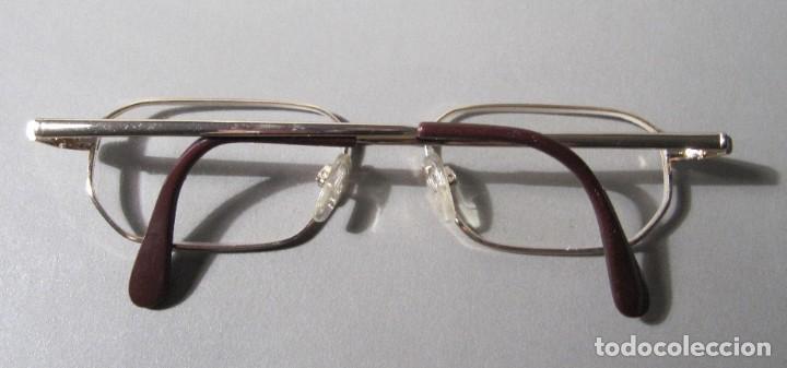 Vintage: montura gafas unisex - Foto 2 - 197433851