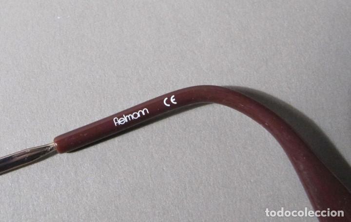 Vintage: montura gafas unisex - Foto 4 - 197433851