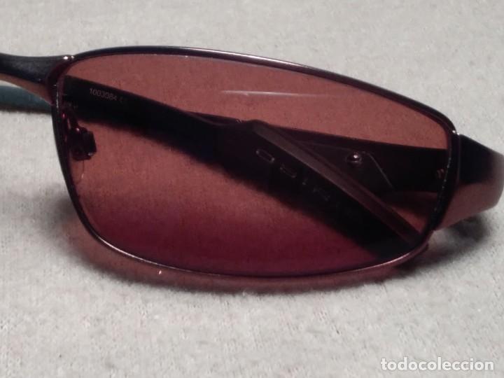 Vintage: Gafas ( SPECSAVERS OSIRIS) CRISTALES GRADUADOS. MONTURA EN BUEN ESTADO. - Foto 3 - 198602368
