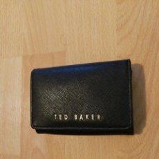 Vintage: TED BAKER MONEDERO CARTERA. Lote 199245593