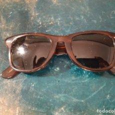 Vintage: RAY BAN B&L WAYFARER BY BAUSCH & LOMB USA. Lote 200098633