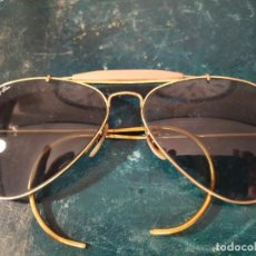 Vintage: RAY BAN B&L BY BAUSCH & LOMB PATILLAS ELASTICAS. Lote 200100373