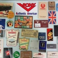Vintage: ETIQUETAS ROPA VINTAGE. Lote 201168175