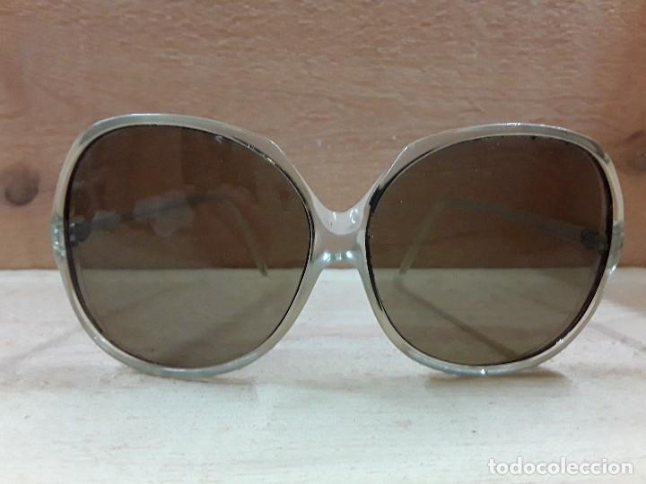 Vintage: Gafas de sol, Solar Couture, años 70 - Foto 4 - 201247050