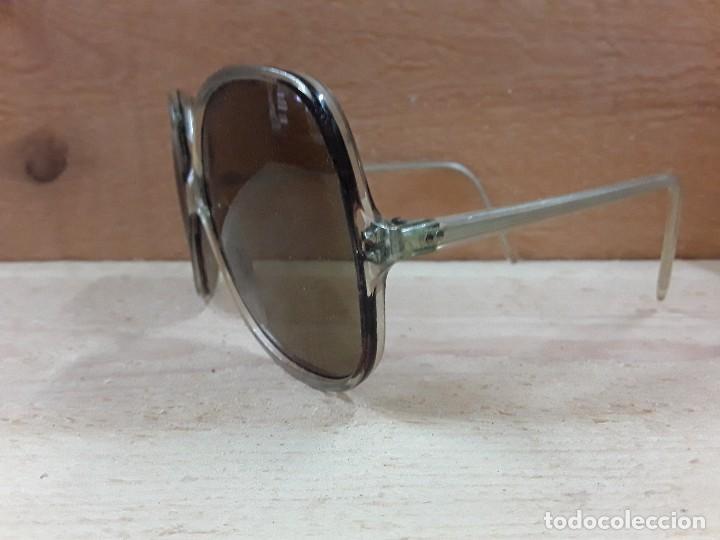 Vintage: Gafas de sol, Solar Couture, años 70 - Foto 5 - 201247050