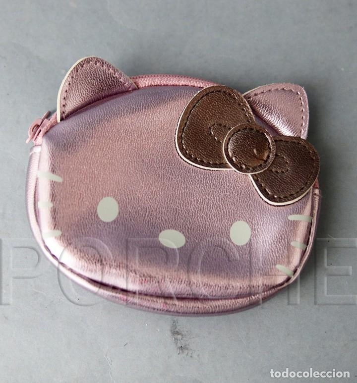MONEDERO HELLO KITTY (Vintage - Moda - Complementos)