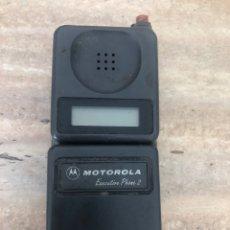 Vintage: TELÉFONO MOTOROLA. Lote 202945552