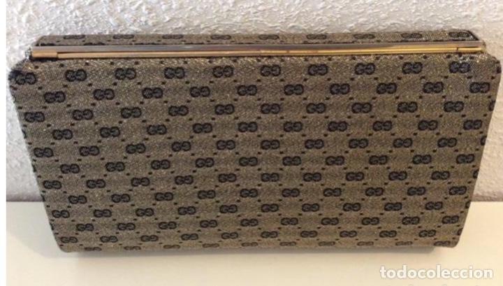 Vintage: Bolso firma gucci vintage - Foto 2 - 203469451