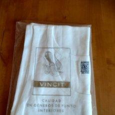 Vintage: CAMISETA IMPERIO VINCIT, SIN ESTRENAR. Lote 203818542