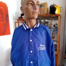 Vintage: CHAQUETA DEPORTIVA SATIN JACKET. TALLA XL. Lote 204645561