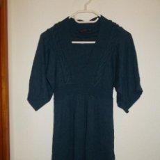 Vintage: MISS SELFRIDGE JERSEY TIPO VESTIDO NUNCA USADO TALLA 12 IMPORTADO DE UK. Lote 204780151