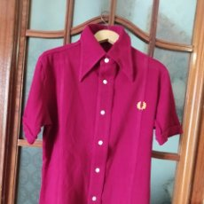 Vintage: POLO FRED PERRY VINTAGE. Lote 205568948
