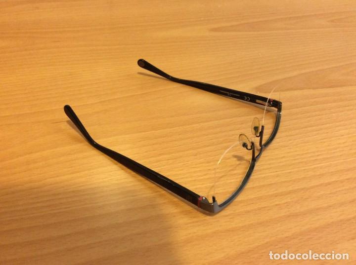 Vintage: Montura y funda de gafas de Carolina Herrera CH - Foto 9 - 206210162