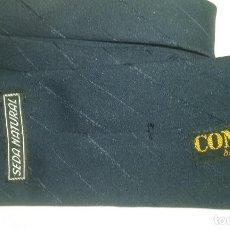 Vintage: CORBATA. Lote 206411277