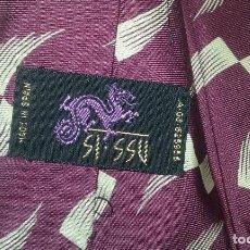Vintage: CORBATA. Lote 206411307