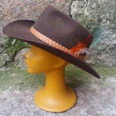 Vintage: SOMBRERO AUSTRALIANO AKUBRA. Lote 206455837