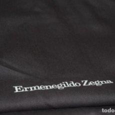 Vintage: TRES FUNDAS DE TELA PARA TRAJE DE ERMENEGILDO ZEGUA. Lote 206522203