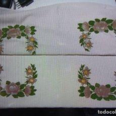 Vintage: CHALLS ANTIGUO PINTADO A MANO. Lote 207117447