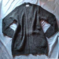 Vintage: CHAQUETA HOMBRE JERSEY PUNTO PULL&BEAR TALLA L. Lote 208166742