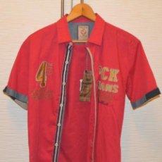 Vintage: PETER COOK 1968 - CAMISA XL - MANGA CORTA - CON ETIQUETAS ORIGINALES - SIN ESTRENAR. Lote 209044412