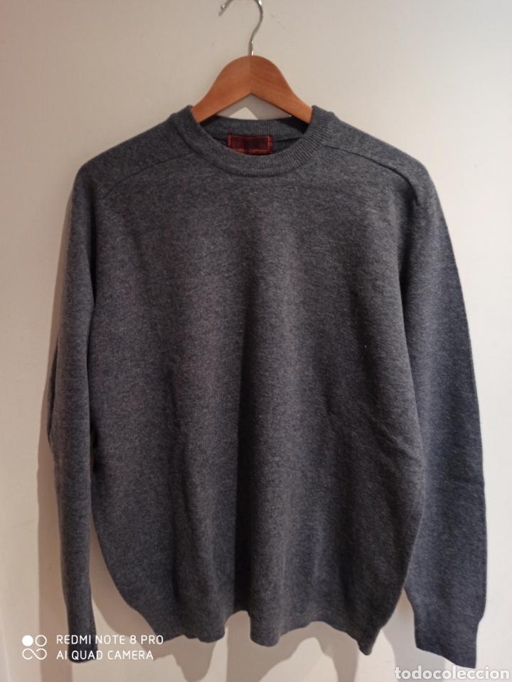 Vintage: Jersey de punto. el corte ingles - Foto 5 - 210040477