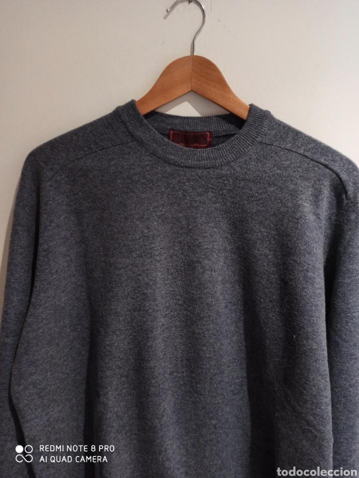 Vintage: Jersey de punto. el corte ingles - Foto 7 - 210040477