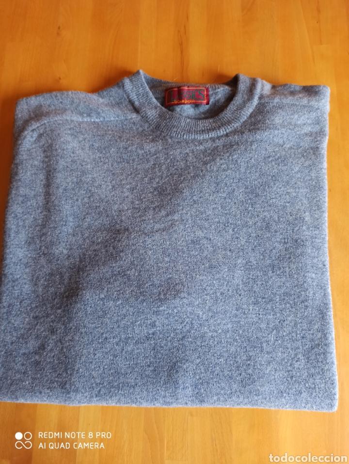 Vintage: Jersey de punto. el corte ingles - Foto 4 - 210040477