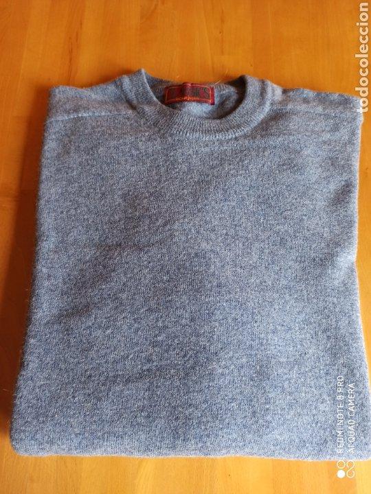 Vintage: Jersey de punto. el corte ingles - Foto 3 - 210040477