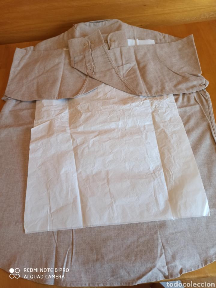 Vintage: Camisa pol cotton completamente nueva - Foto 6 - 210110481