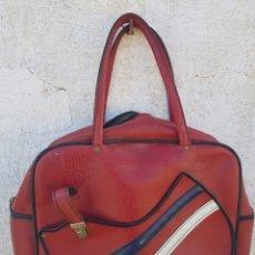 Vintage: BOLSO VINTAGE PERFECTO AÑOS 70. Lote 210138806