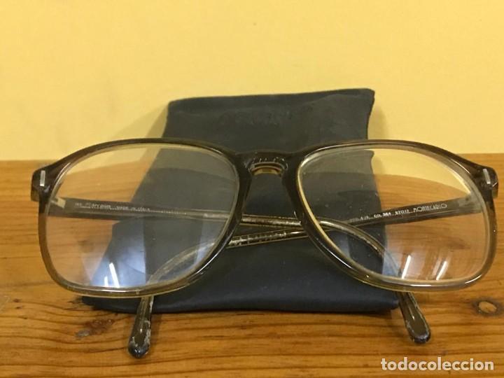 VINTAGE GAFAS MARCOLIN MODELO MONTECARLO (Vintage - Moda - Complementos)