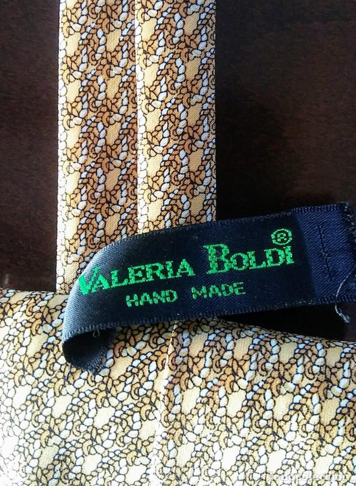 Vintage: CORBATA VALERIA BOLDI - Foto 2 - 210545040