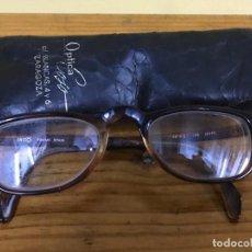 Vintage: GAFAS GRADUADAS VINTAGE MARCA INDO. Lote 210703915