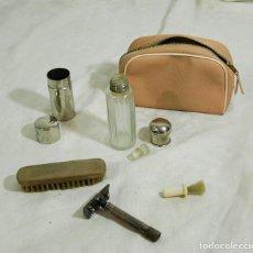 Vintage: NECESER DE MANO. Lote 212527948