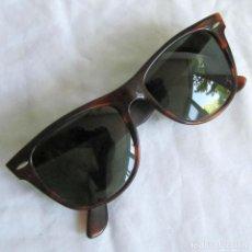 Vintage: GAFAS DE SOL RAY-BAN WAYFARER II. Lote 212909258