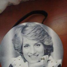 Vintage: BOLSO NECESER DE LADY DIANA. Lote 213618397