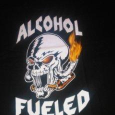 Vintage: CAMISETA ALCOHOL FUELED T-SHIRT TALLA XL. Lote 213773577